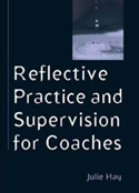 For coaching supervision